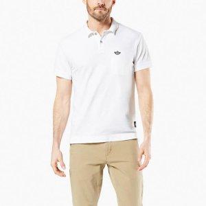DockersPique Polo Shirt