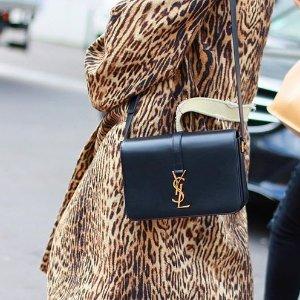 Up to $250 OffSaks Fifth Avenue Saint Laurent Handbags Sale