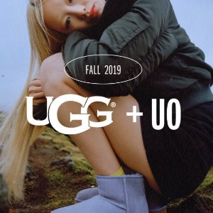 As Low As $100UGG + Urban Outfitters Boots Sale