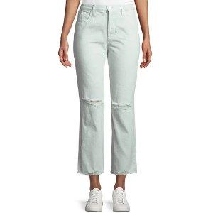 J Brand牛仔裤