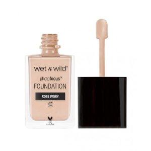 Wet N' Wild粉底