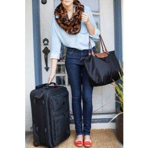 Dealmoon Exclusvie! Extra 5% OffLongchamp Le Pliage Handbags @ LUXE DH