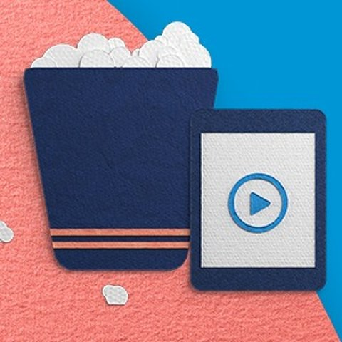 $5 creditAmazon Watch any video included with Prime