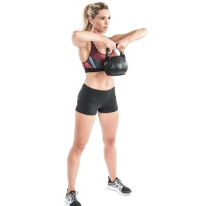 $27.12Bionic Body Soft Kettlebell with Handle 10 lbs
