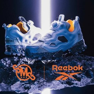 3月27日国内发售预告:JJ林俊杰个人品牌 SMG X Reebok 联名鞋款 正式登场