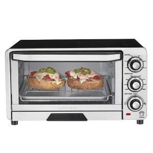 $49.99Cuisinart 经典不锈钢小烤箱