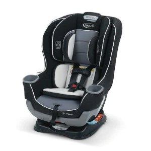 Graco® Extend2Fit® 安全座椅