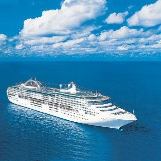 From $5497-Nt Alaska Cruise On Princess @ShermansTravel