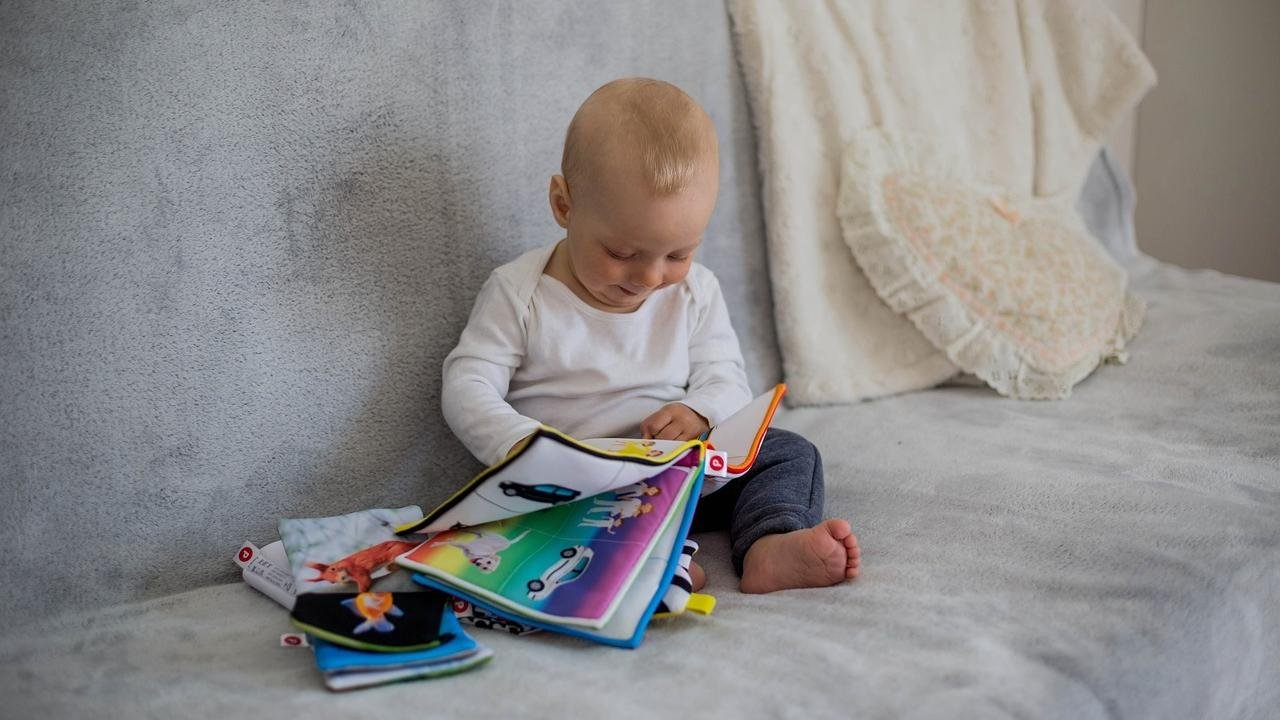 育儿宝典   各阶段培养孩子阅读习惯的经验分享📚推荐一些孩子们喜欢的好书
