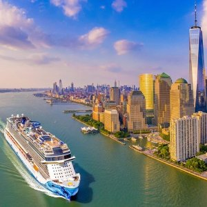 From $479+Multiple GiftsCanada & New England Cruise @ShermansTravel