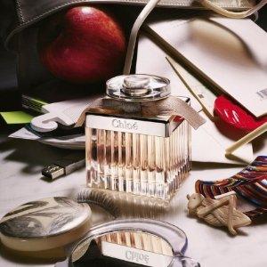 $49.5 (原价$105)Chloe Eau de Parfum 女士香水 50ml
