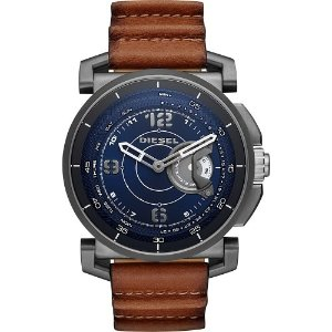 Diesel Watches On Time Hybrid Smartwatch by Diesel Watches
