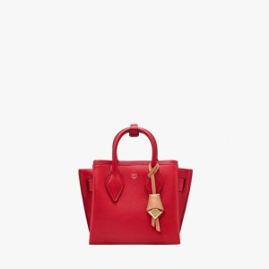 MCMNeo Milla Tote in Spanish Leather