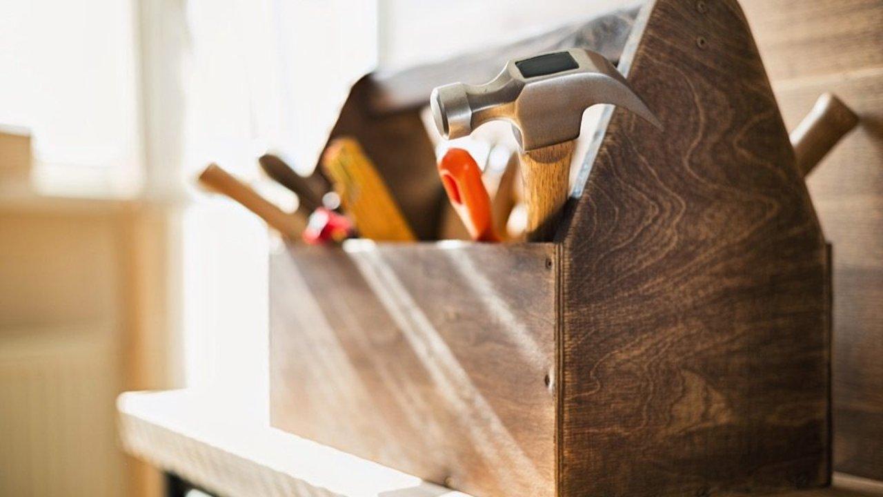 澳洲家庭工具箱   家庭必备工具清单、五金工具英文对照