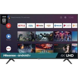 Hisense 65吋 H6500F 系列 4K 超高清 HDR 智能电视