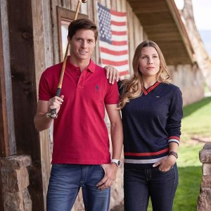 Up To 70% Off+Extra 20% OffU.S. Polo Assn. Clearance Sale