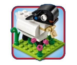 Free Monthly Mini Build Registration @ LEGO Brand Retail