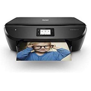 $59.89 (原价$119.99)HP ENVY 5055 无线多功能打印机 支持HP Instant Ink