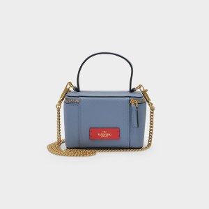 Valentino Garavani盒子包