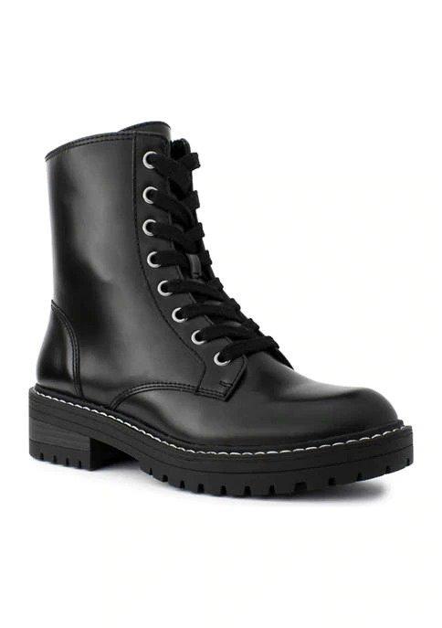 Korri 马丁靴