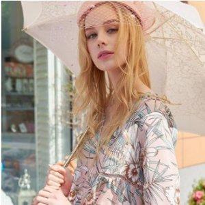 Pasotti白色雨伞