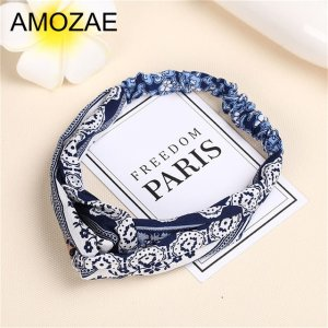 AliExpress.comAMOZAE 2018 New Women 发带