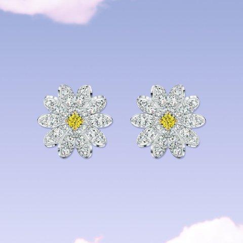 低至5折 《爱的迫降》爆款羽毛耳饰£41上新:Swarovski官网 耳饰专区 永恒花朵、白天鹅、海洋系列大促