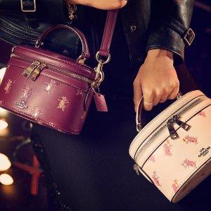 30% OffTrail bags Sale @ Coach