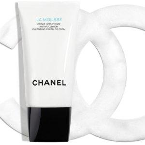 变相67折!仅€42收国内¥460洁面断货王回归:Chanel 山茶花洁面 洁面也高级 毛孔被掏空!