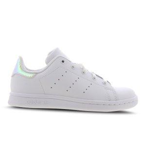 AdidasStan Smith大童小白鞋