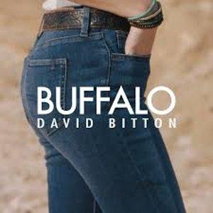 2折起 $7.8收扎染纯棉T恤白菜价:Buffalo Jeans 季中清仓 $20收吊带连衣裙