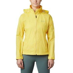 Columbia Sportswear Women's Switchback III Rain Jacket (Various Colors)