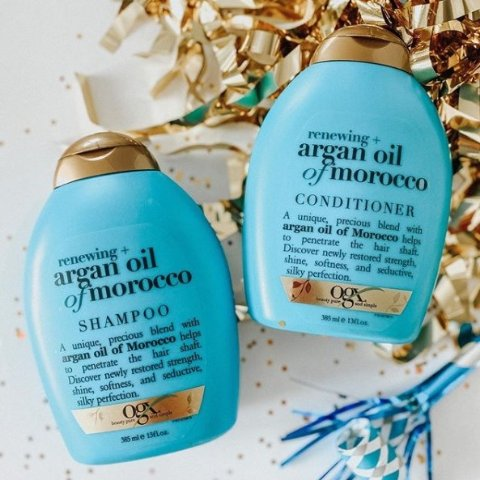 As low as $3.37Amazon OGX Haircare Products Sale