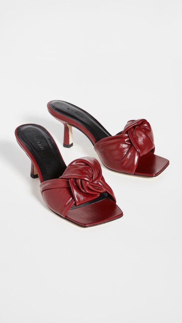 Lana 新款凉鞋