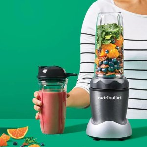 NutribulletPRO 1000 搅拌机 1000瓦