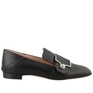 BallyMaelle Buckle Loafers