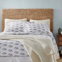 Full 大象图案床单套装