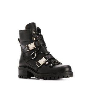 Albano机能风短靴