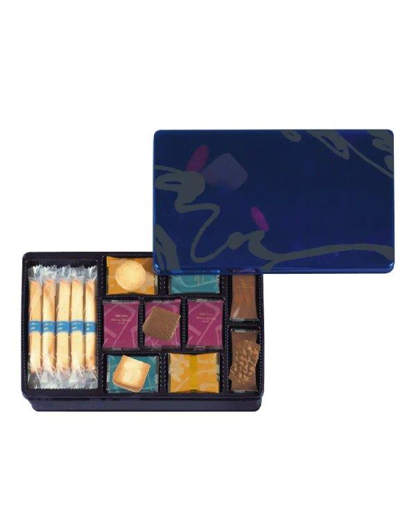 雪茄卷+饼干礼盒装