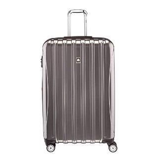 低至4.9折 $68起DELSEY 法国大使硬壳行李箱一日促销