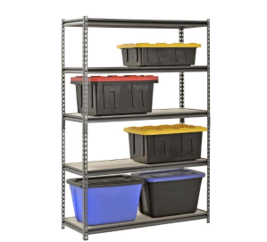 Today Only: Up to 30% offSelect Garage Storage @ The Home Depot