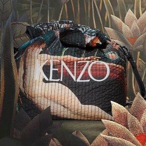 6折+免邮Coggles 精选时尚品牌热卖 Kenzo、Ganni、麦昆、MJ相机包