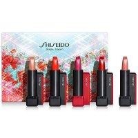 Shiseido 节日限定唇膏5件套热卖