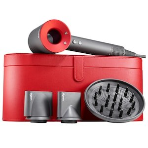 Supersonic™ Hair Dryer Gift Edition with Red Case - dyson | Sephora