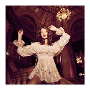 低至4折+额外7折 $53起Alice Mccal 澳洲小众设计师品牌仙女裙专场