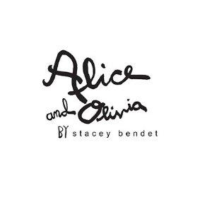 低至2.5折  £87收连衣裙Alice+ Olivia 惊喜折扣上线 超多美裙等你来 杨颖 赵丽颖都爱