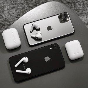 低至6.7折 $1699收iPhone 11 ProMobileciti官方店 精选苹果手机、iPad等热卖