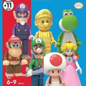 $3.99收何猷君求婚款 蘑菇头手办Best Buy 儿童玩具低至3.3折清仓热卖