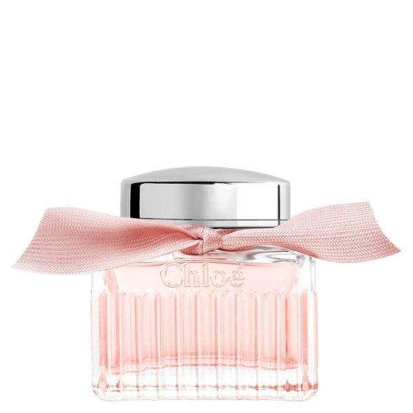 玲珑粉荡玫瑰淡香水(珊瑚粉丝带) 30ml