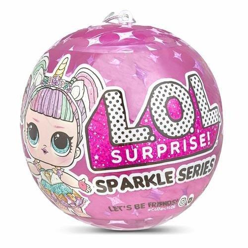 LOL Surprise - Sparkle 系列玩具